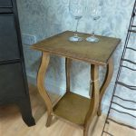 occaional table, bedside table, side table