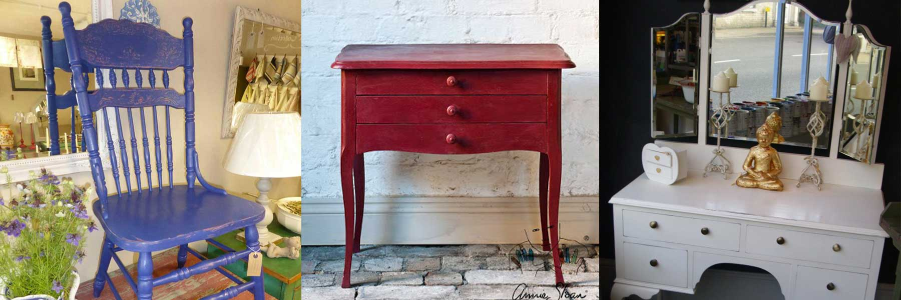 Painted Furniture Shabby Chic Bury St Edmunds Ipswich Suffolk Diss Antique Rustic Chalk Paint