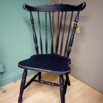 Oxford Navy chair