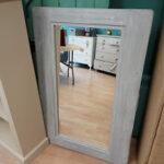Pallet mirror 120cm x 80cm , £99