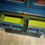 Swedish Style interior drawers