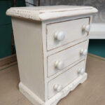 mini chest - £28